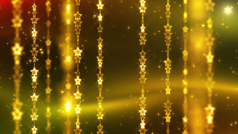 Chain line Star 7RmSs2 4K CG動画