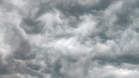 Storm clouds GIF