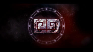 Epic Cinematic Logo Plantilla de After Effects