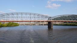 Smithfield Street Bridge Footage