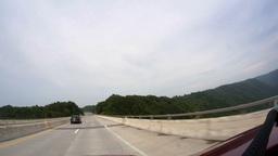 New River Gorge Bridge Footage