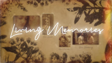 Living Memories Premiere Pro Template