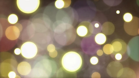 Particular_glow Footage