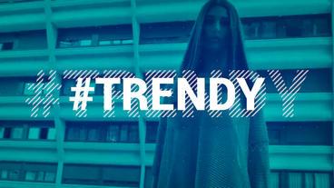 Fashion Intro Premiere Pro Template