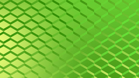 Digital generated video of wire mesh fence 4k Live Action
