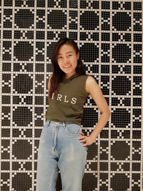 Thai girl 2 フォト