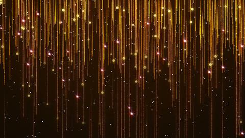 Rain Sparkling Animation