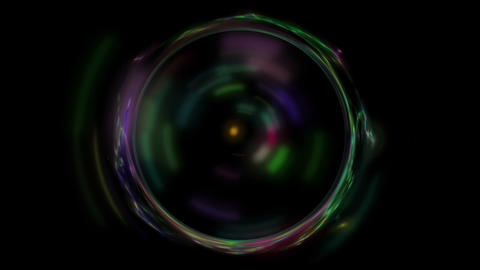 Optical vortex 애니메이션