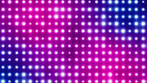 Disco lights Animation