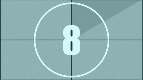 Countdown HD 04 Animation
