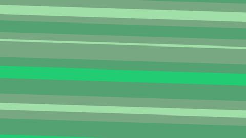 Green linework Animation