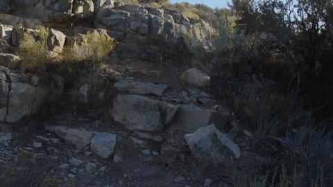 Rocks2 Stock Video Footage