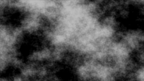 Fractal Smoke Stock Video Footage