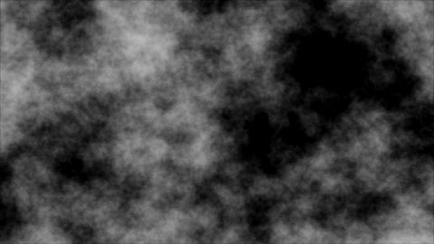 Fractal Smoke Animation