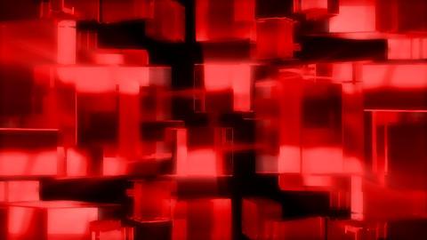 HD RED KRYPTONITE PJPEG Stock Video Footage