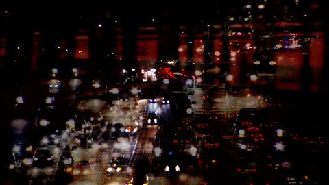 HD Urban Texture Mntg1 PJPEG Stock Video Footage