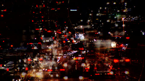 HD Urban Texture Mntg PJPEG Animation