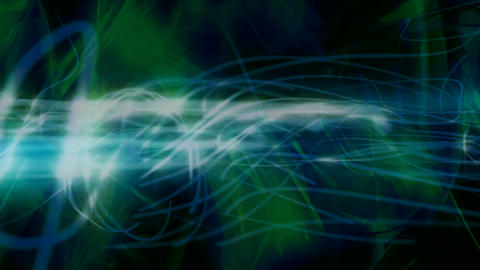 3D formscape 4 Bluegr2 Animation