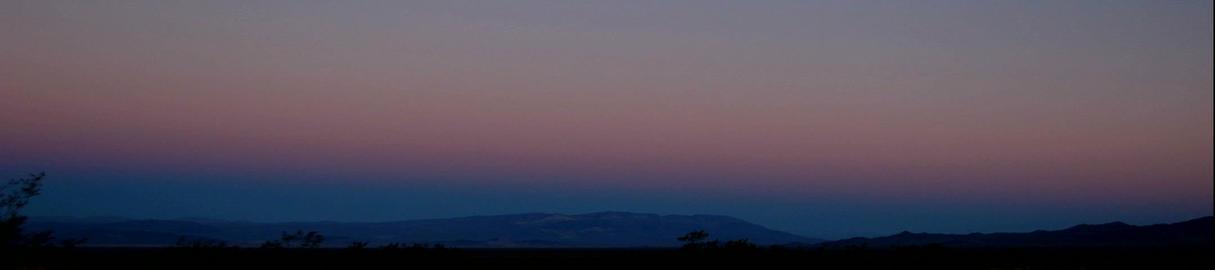 Baker desert Stock Video Footage