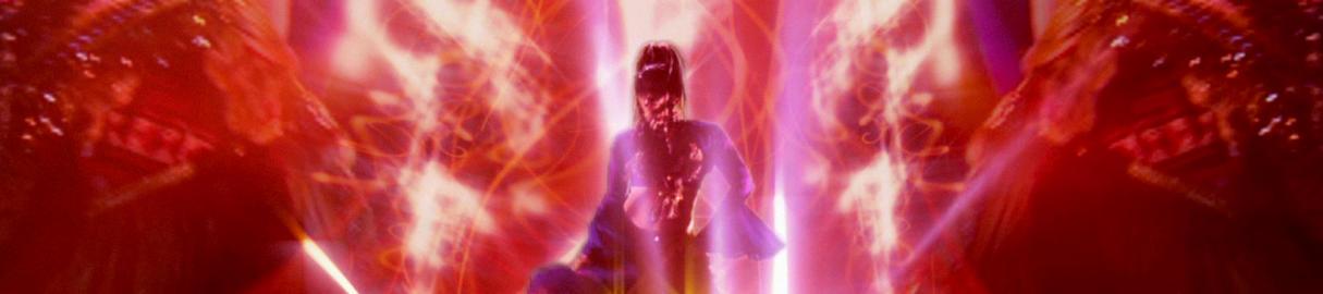 Energy Ana Reds 3x Footage