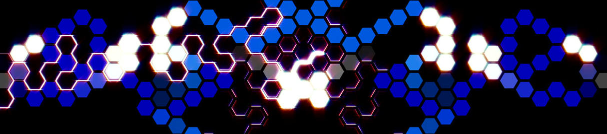 HEX 2 Stock Video Footage
