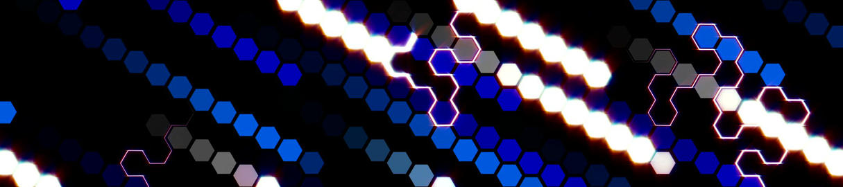 HEX 4 Stock Video Footage