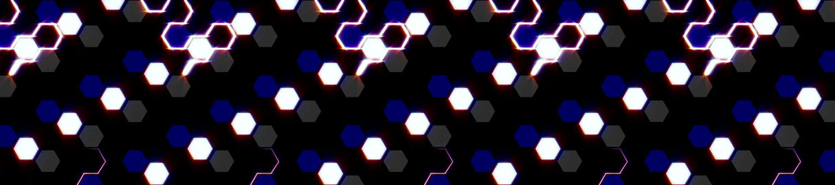 HEX 8 Animation