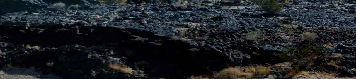 Lava Fields Stock Video Footage