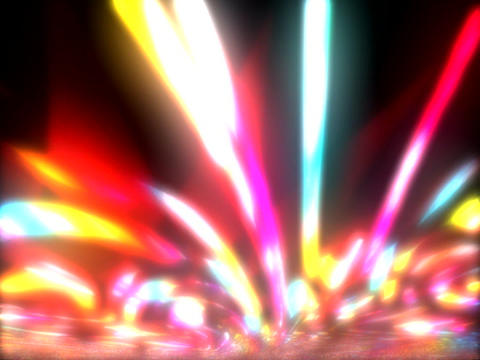 LIght Tunnels1 Animation