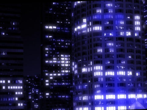 City1 Animation