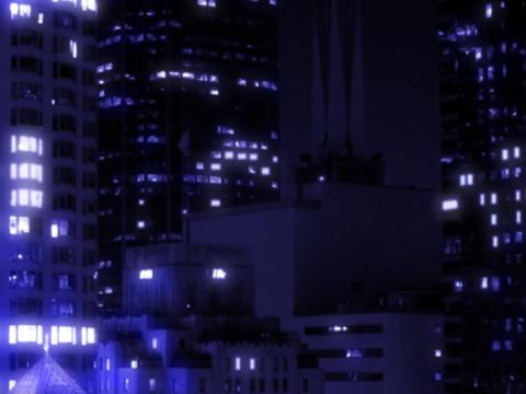 City3 Stock Video Footage
