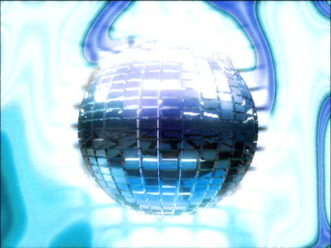 Disco21 Stock Video Footage