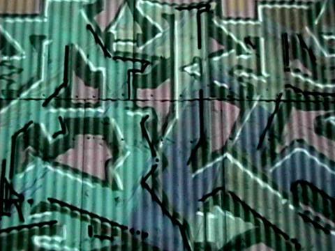 Graf 5 FIX Stock Video Footage