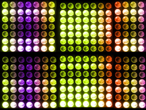 D1 BUlbRack Color Animation