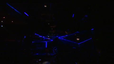 Laser show Footage