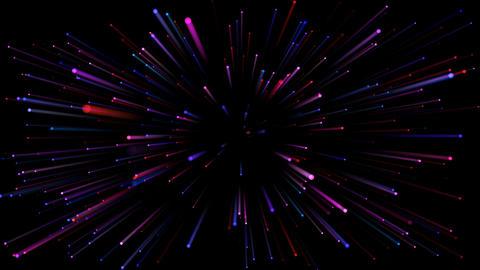 Star Burst 18 Ac1 4k CG動画