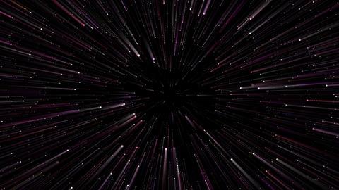 Star Burst 18 Ba1 4k CG動画