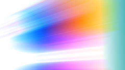Background-chromatic-aberration-4K-loop-18 Stock Video Footage