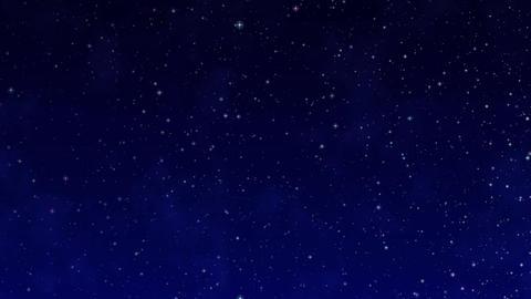 Starlight BGonly 4K Videos animados