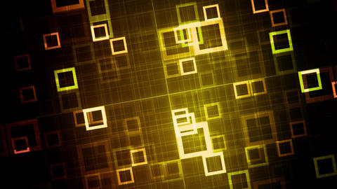 Yellow Technology Data Grid GIF