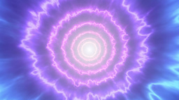 Circle Wave Animation