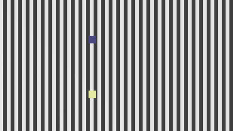 Optical illusion, visual phenomena, visual percept that appears to different Animation