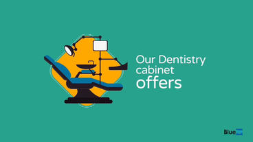 Dental Care After Effects Template