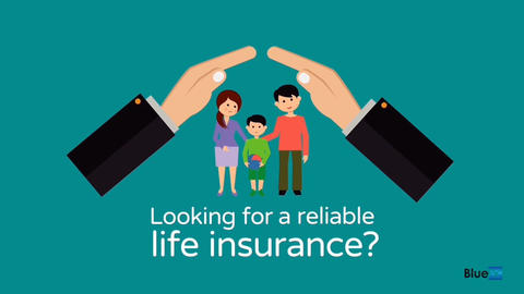 Life Insurance After Effects Template
