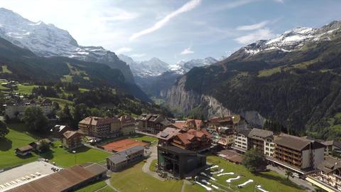 Swiss Bengen Live Action