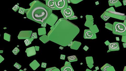 Whatsapp Animation