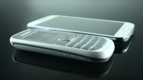 smart phone Footage