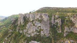 Gorges du Tarn Canyon Plateau Live Action