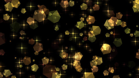 Diamond background material CG Glitter Graphics Abstract Animation