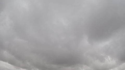 Background Timelapse cloudy sky Live Action